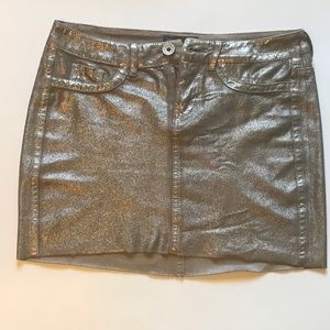 Guess Mini Skirt, Size 25